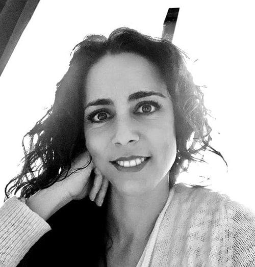 Patricia de CMS Inmobiliaria.