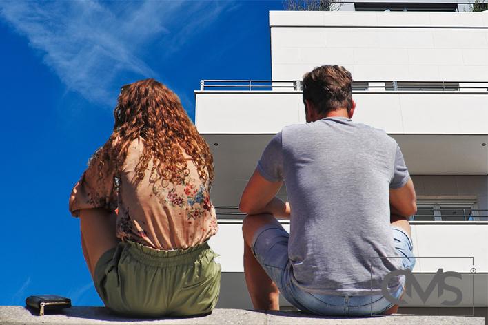 Propietarios pensando en el arrendamiento de su vivienda