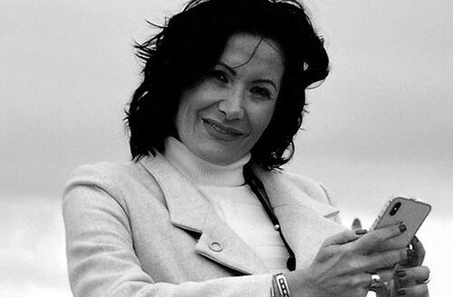 Cristina CMS