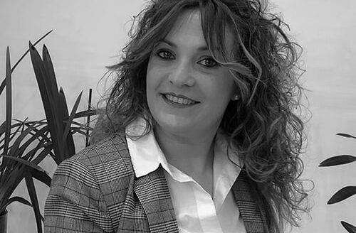 Vanessa de CMS Inmobiliaria.