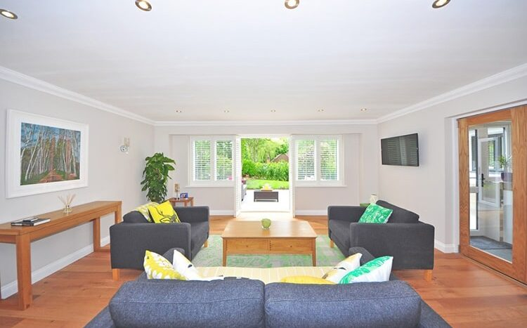 Home Staging ayuda a vender rápido y a mayor precio.