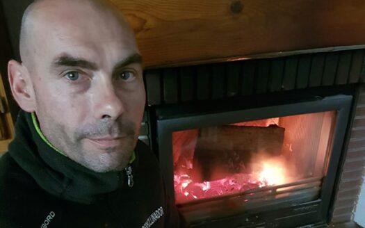 antenimiento de la chimenea y del sistema de calefacción.