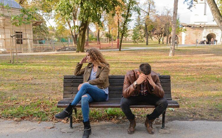 Venta de la vivienda tras un divorcio.