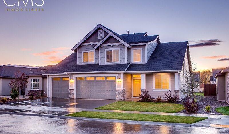 Ley estatal del Derecho a la vivienda.