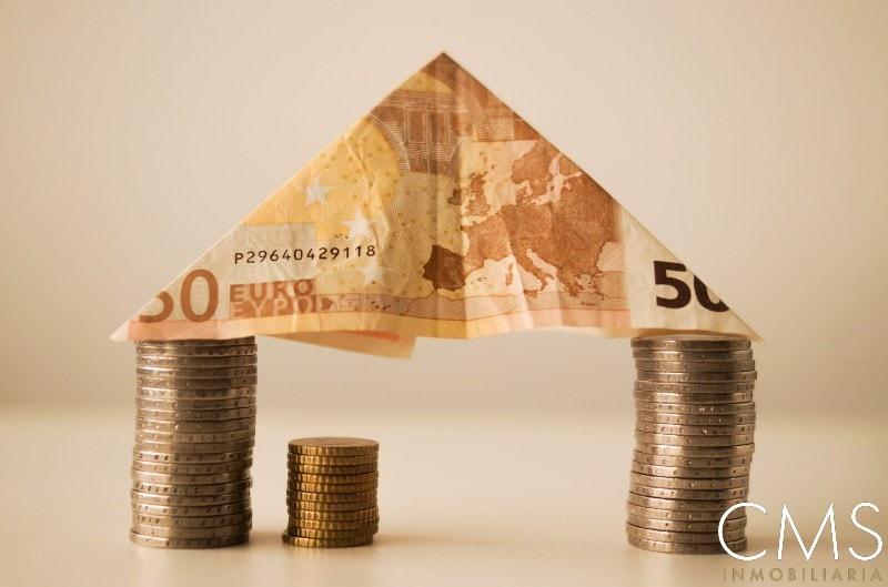 Conseguir un préstamo hipotecario financiado al 100%.