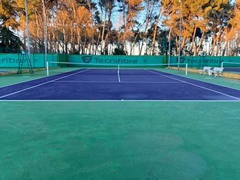 Club de tenis El Carraperal (Griñón)